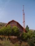 Templo exterior